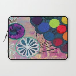 Embrace Color Laptop Sleeve