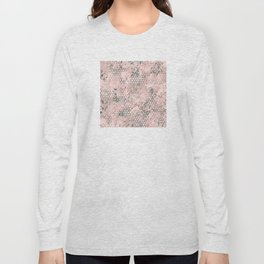 Blush Odyssey Long Sleeve T-shirt
