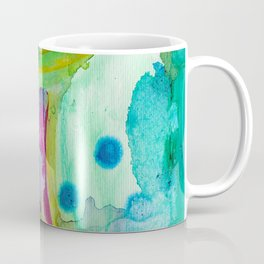 bright soul Coffee Mug