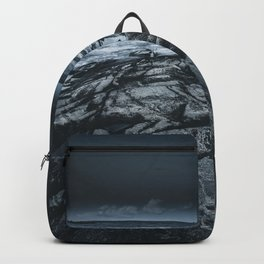 Courted by sirens Backpack