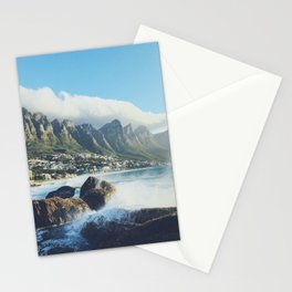Hello Cape Town Stationery Cards