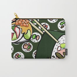 Happy to Sashimi? Carry-All Pouch