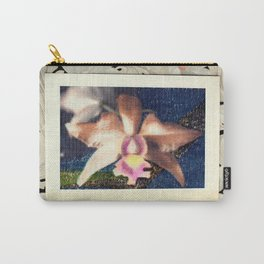 Not Your Usual Corsage Cattleya Carry-All Pouch