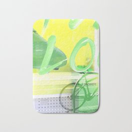 summerlovin' Bath Mat