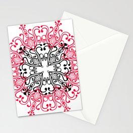 Mandala. Stationery Cards