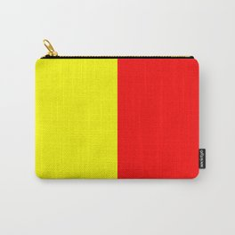 flag of Naples Carry-All Pouch