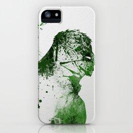 Irritated iPhone Case