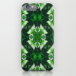 Happy Saint Patrick's Day to all! iPhone Case