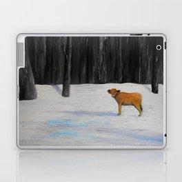 Kylee's Kenyon Calf Laptop & iPad Skin