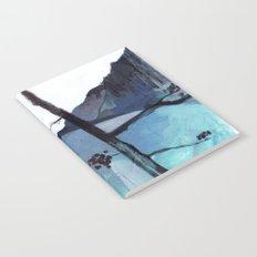 ALASKA SKETCHBOOK Notebook