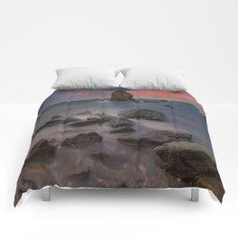 Rhoscolyn Rocks Comforters