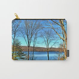 Sterling Lake Carry-All Pouch