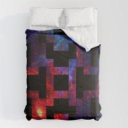 crossword puzzle Comforters