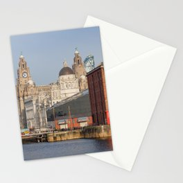 Liverpool Stationery Cards