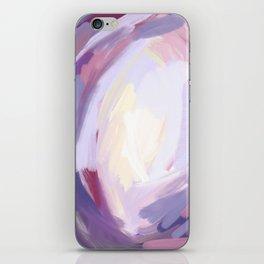 Brooding iPhone Skin