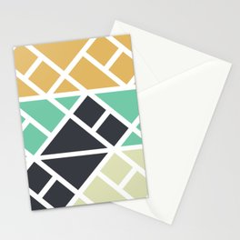 leaning tower Stationery Cards