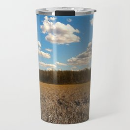 West Bloomfield Travel Mug