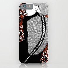 La femme 16 Slim Case iPhone 6s
