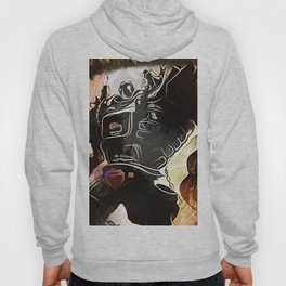 League of Legends BLITZCRANK Hoody