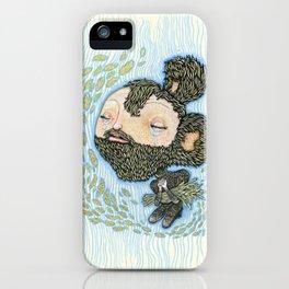 Hallelujah! iPhone Case