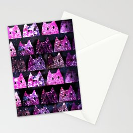 cat-92 Stationery Cards