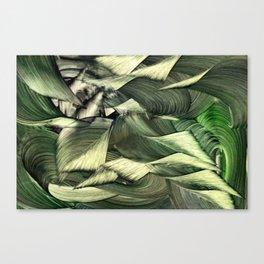 Despoena Canvas Print