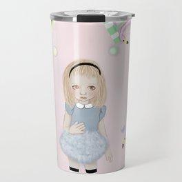 little Alice Travel Mug