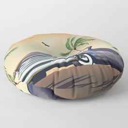 Monaco Floor Pillow