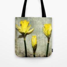 Daffodil's Tote Bag