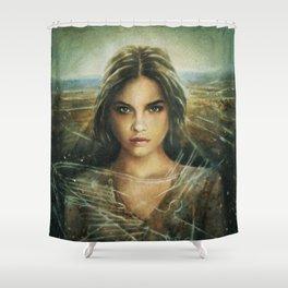 Naska Shower Curtain