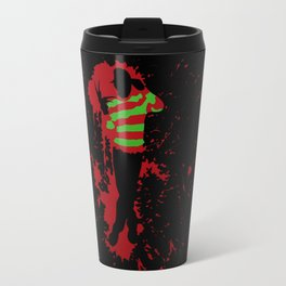 Fred In The Red Travel Mug