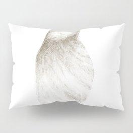 Samara seed (grey) Pillow Sham