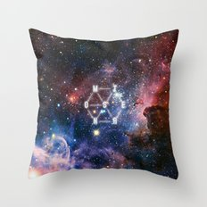 Monster - EXO inspired Throw Pillow