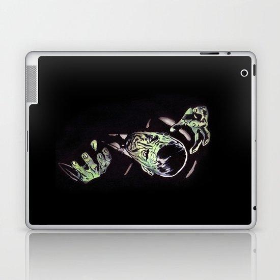 Gruesome Laptop & iPad Skin