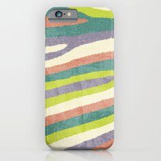 Fruit Stripes. iPhone 6s Slim Case