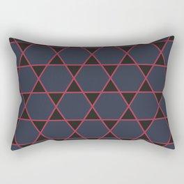 Weekend Trip Rectangular Pillow