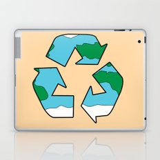 Recycle Laptop & iPad Skin