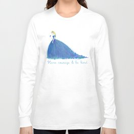 Cinderella Long Sleeve T-shirt