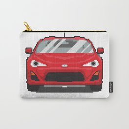 Red 2013 FR-S Carry-All Pouch