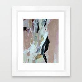1 0 7 Framed Art Print