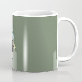Mortimer Coffee Mug