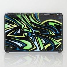 free flow iPad Case