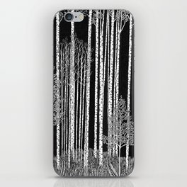 Ode to Ansel I iPhone Skin