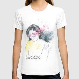 Memories of Leanor T-shirt
