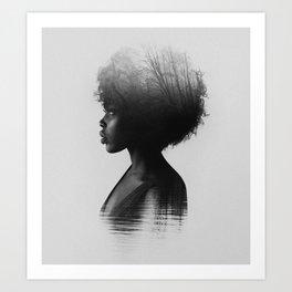 Anyiech Art Print