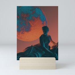 Full Moon Mini Art Print