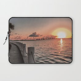 The Bay Laptop Sleeve
