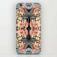fancy iPhone & iPod Skins featuring Fancy by Ella Kirk
