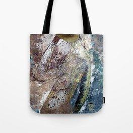 testa di legno Tote Bag