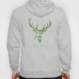 Organic Deer Hoody